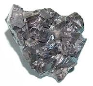 Naturally occurring zinc