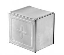 Zinc urns