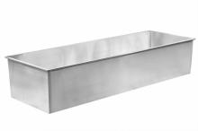 Exhumation zinc coffins